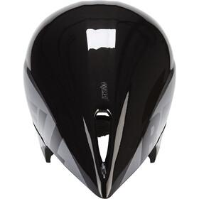 Bell Javelin Aero Kask rowerowy, black/grey